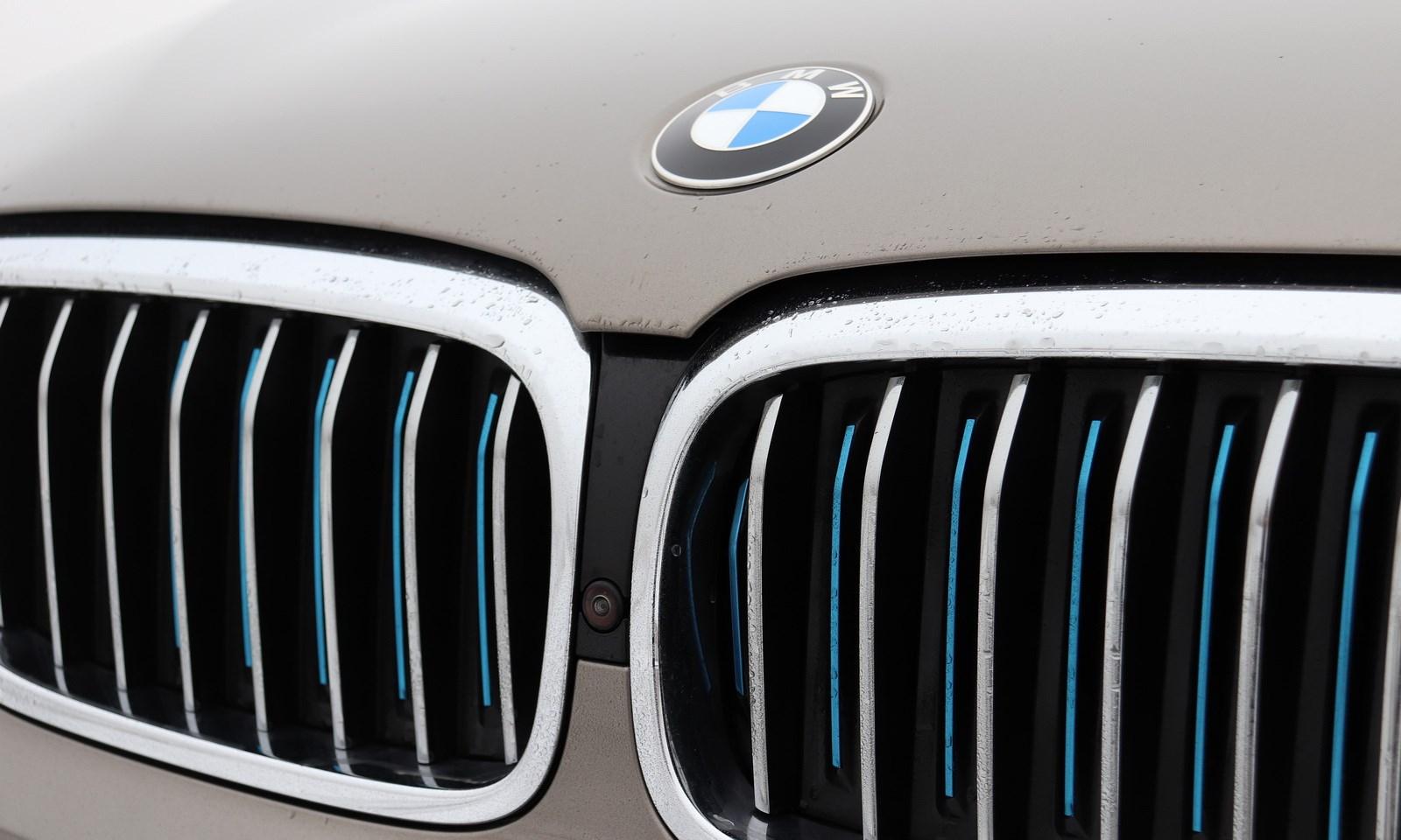 Lavylites autóprogram BMW 530I