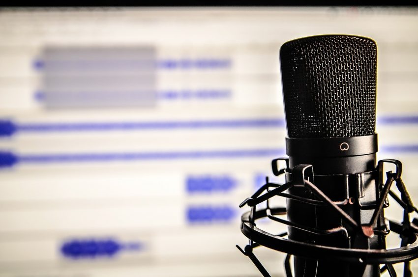 #3 podcast