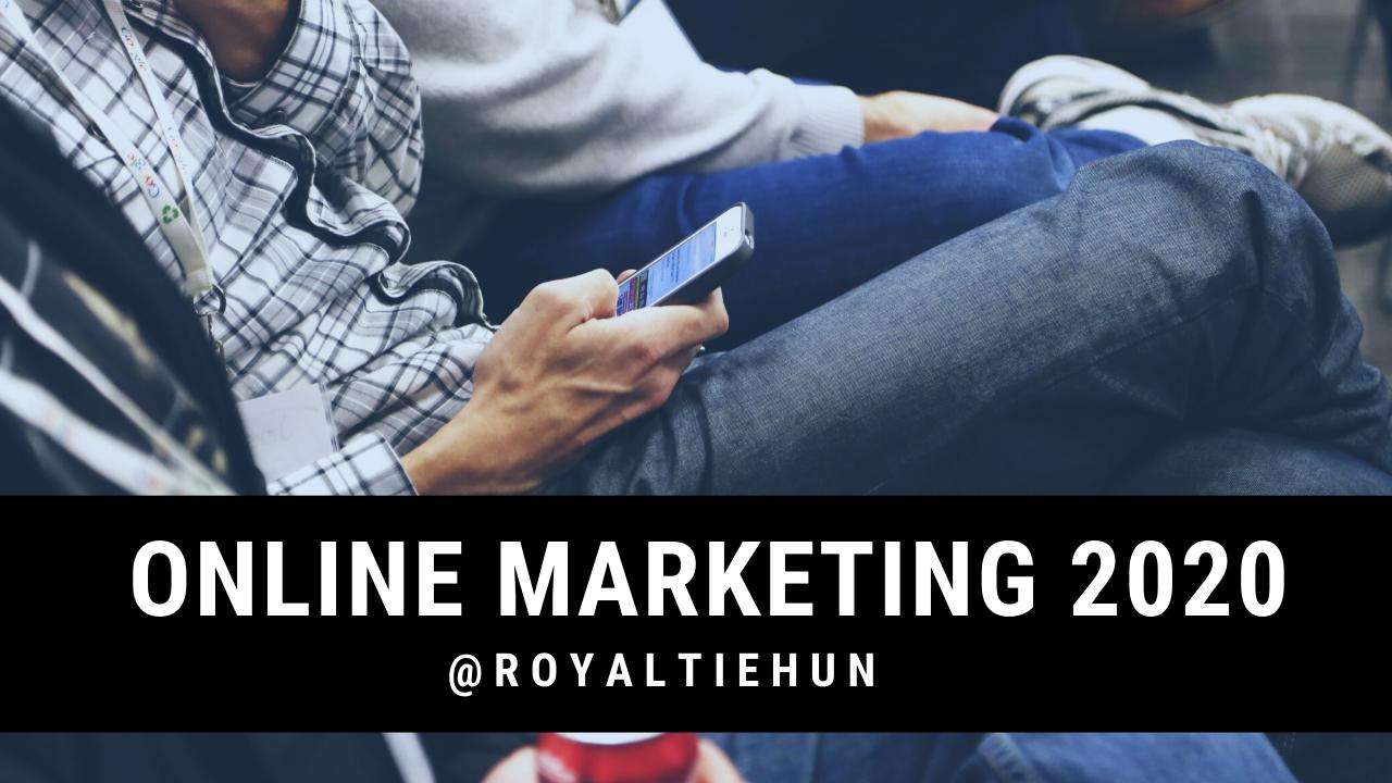Royaltie marketing