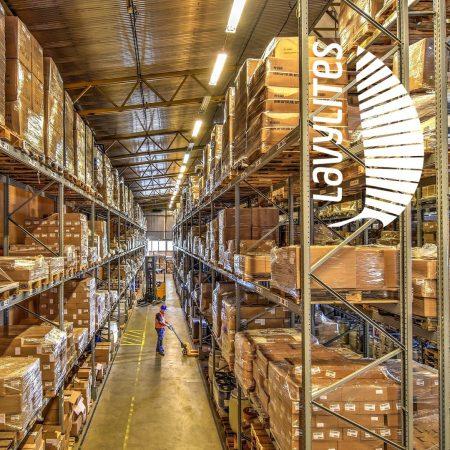 Lavylites-logisztika-raktár